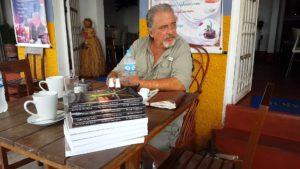 More Joy Less Pain Peter Gorman peru ayahuasca sapo documentary james michael mccoy